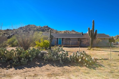 25230 Gold Dollar Road, Congress, AZ 85332 - #: 5854985