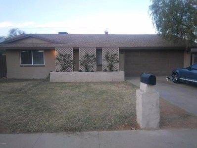 2448 E Contessa Street, Mesa, AZ 85213 - MLS#: 5854989