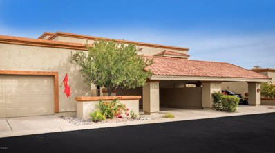 16714 E Gunsight Drive UNIT 137, Fountain Hills, AZ 85268 - MLS#: 5855015