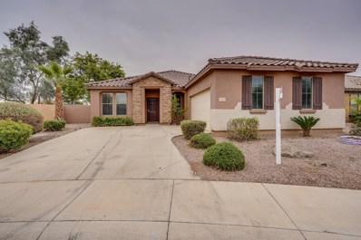 4153 E Gleneagle Drive, Chandler, AZ 85249 - MLS#: 5855029
