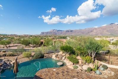 10708 E Calle Del Cascabel, Gold Canyon, AZ 85118 - #: 5855036