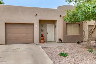 64 N 63RD Street Unit 44, Mesa, AZ 85205 - MLS#: 5855084