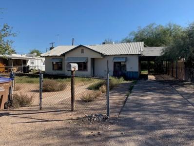 905 S Main Street, Coolidge, AZ 85128 - MLS#: 5855090