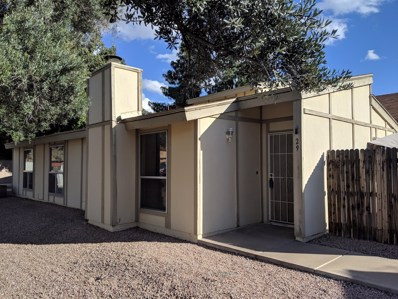 12445 N 21ST Avenue Unit 29, Phoenix, AZ 85029 - MLS#: 5855094
