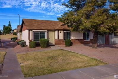 1055 N Recker Road Unit 1220, Mesa, AZ 85205 - MLS#: 5855111