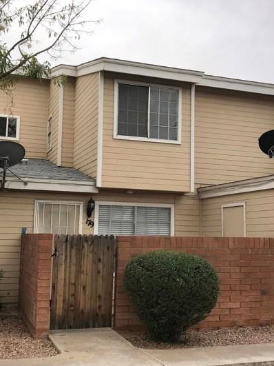 625 S Westwood UNIT 179, Mesa, AZ 85210 - MLS#: 5855117