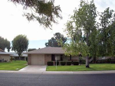 9801 W Sandstone Drive, Sun City, AZ 85351 - MLS#: 5855129