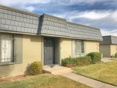 2015 W Pierson Street, Phoenix, AZ 85015 - MLS#: 5855159