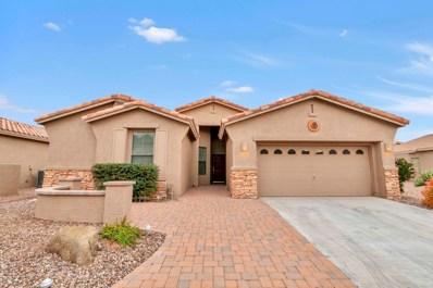 9836 E Stoney Vista Drive, Sun Lakes, AZ 85248 - MLS#: 5855163