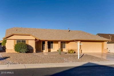 14672 W Buttonwood Drive, Sun City West, AZ 85375 - MLS#: 5855169