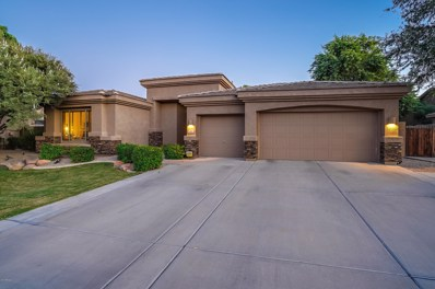 1105 W Musket Way, Chandler, AZ 85286 - MLS#: 5855174