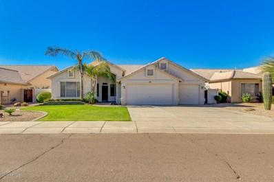 2460 N 132ND Avenue, Goodyear, AZ 85395 - MLS#: 5855178