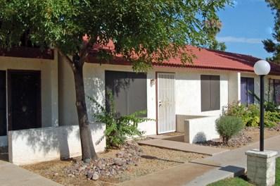 2842 E Beck Lane Unit 3, Phoenix, AZ 85032 - MLS#: 5855179