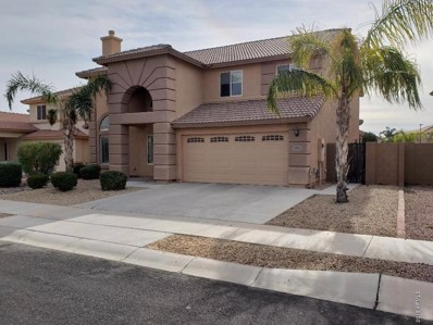 16805 W Mesquite Drive, Goodyear, AZ 85338 - MLS#: 5855213