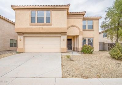 532 W Palo Verde Street, Casa Grande, AZ 85122 - #: 5855214