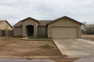 14971 S Diablo Road, Arizona City, AZ 85123 - #: 5855227