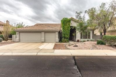 12267 E Kalil Drive, Scottsdale, AZ 85259 - #: 5855230