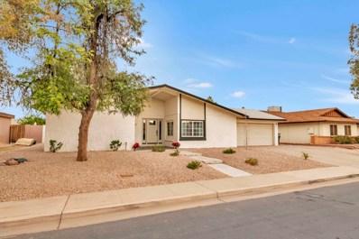 732 W Posada Avenue, Mesa, AZ 85210 - MLS#: 5855244