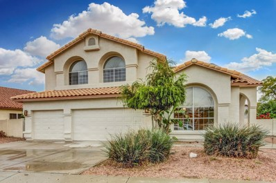 19230 N 78TH Lane, Glendale, AZ 85308 - MLS#: 5855251