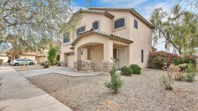 16133 W Moreland Street, Goodyear, AZ 85338 - MLS#: 5855266