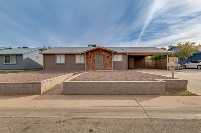 3823 N 87TH Avenue, Phoenix, AZ 85037 - MLS#: 5855269