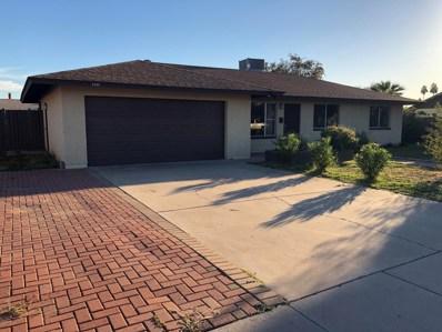 3345 W Willow Avenue, Phoenix, AZ 85029 - MLS#: 5855303