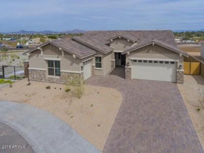 7707 S 43RD Place, Phoenix, AZ 85042 - MLS#: 5855326