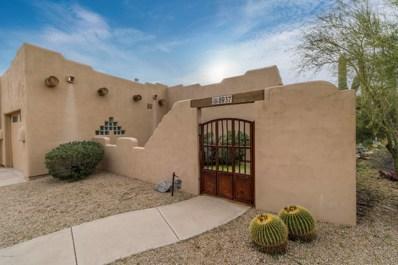 8937 E Cave Creek Road, Carefree, AZ 85377 - MLS#: 5855330