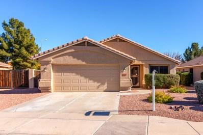 2657 S Milburn, Mesa, AZ 85209 - MLS#: 5855335