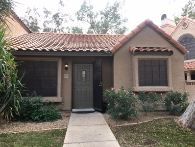 3491 N Arizona Avenue Unit 45, Chandler, AZ 85225 - #: 5855373