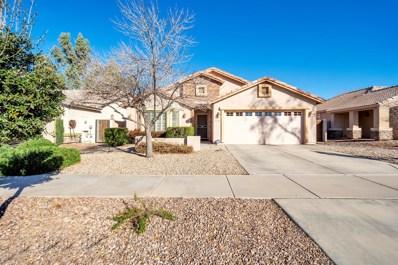 21904 E Via Del Rancho, Queen Creek, AZ 85142 - MLS#: 5855376