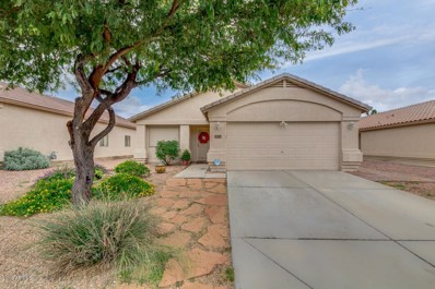16349 N 138TH Avenue, Surprise, AZ 85374 - MLS#: 5855406