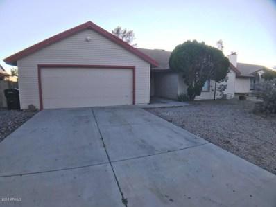 10007 W Madrugada Court, Phoenix, AZ 85037 - MLS#: 5855409