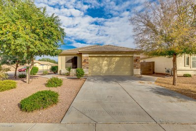 472 W Holstein Trail, San Tan Valley, AZ 85143 - MLS#: 5855431