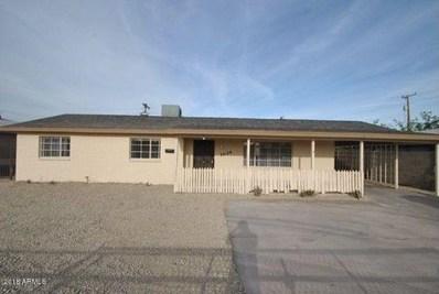 1034 N 27th Avenue, Phoenix, AZ 85009 - MLS#: 5855452