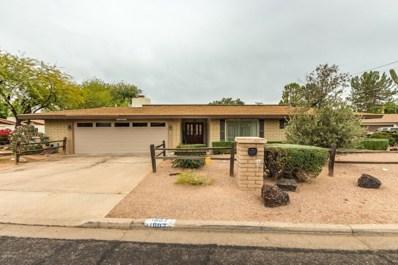 1807 E Fairfield Street, Mesa, AZ 85203 - #: 5855457