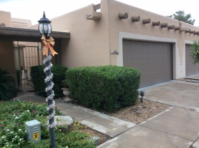 6534 N 13TH Drive, Phoenix, AZ 85013 - MLS#: 5855470
