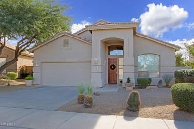 7521 E Whistling Wind Way, Scottsdale, AZ 85255 - MLS#: 5855514