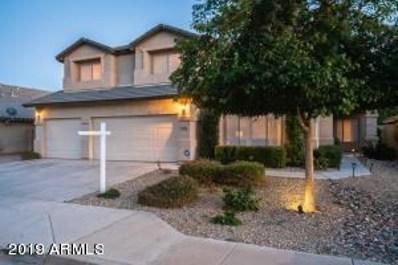 3921 W Kings Avenue, Phoenix, AZ 85053 - #: 5855553