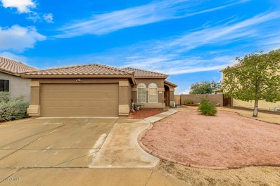 7720 N 110TH Lane, Glendale, AZ 85307 - MLS#: 5855556