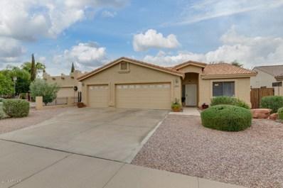 21409 E Via Del Palo Street, Queen Creek, AZ 85142 - MLS#: 5855557