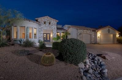 9904 E Quarry Trail, Scottsdale, AZ 85262 - #: 5855587
