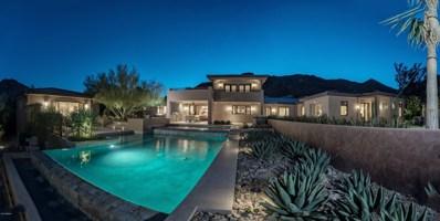 7307 N Black Rock Trail, Paradise Valley, AZ 85253 - #: 5855617