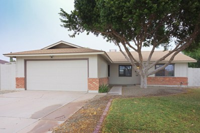 310 E Dunbar Drive, Tempe, AZ 85282 - #: 5855619