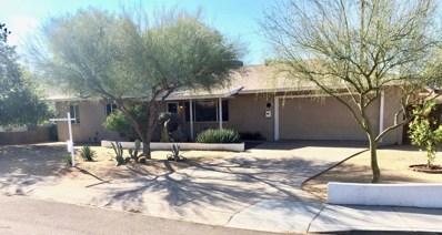 2844 N 82nd Street, Scottsdale, AZ 85257 - #: 5855638