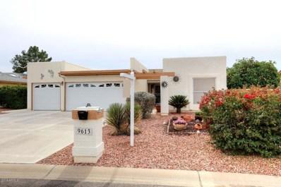 9613 E Cedarwood Drive, Sun Lakes, AZ 85248 - MLS#: 5855645