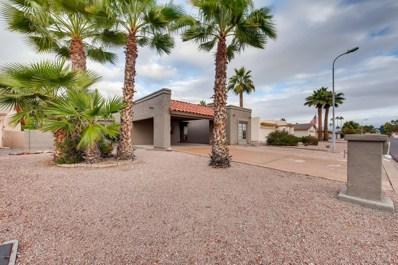 25826 S Parkside Drive, Sun Lakes, AZ 85248 - MLS#: 5855646
