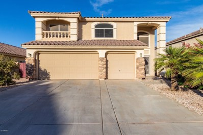 15814 W Boca Raton Road, Surprise, AZ 85379 - #: 5855668