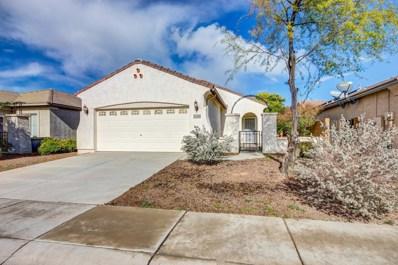 26164 W Burnett Road, Buckeye, AZ 85396 - MLS#: 5855677