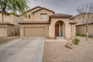 1128 W Desert Valley Drive, San Tan Valley, AZ 85143 - MLS#: 5855707